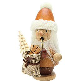 Smoker - Santa Claus - 15,0 cm / 6 inch