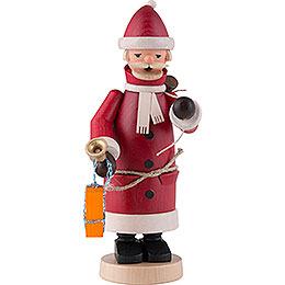 Smoker - Santa Claus - 20 cm / 7.9 inch