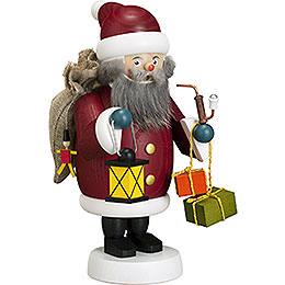 Smoker - Santa Claus - 20 cm / 8 inch