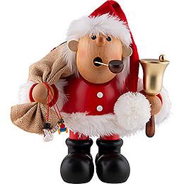 Smoker - Santa Claus - 32 cm / 12.6 inch