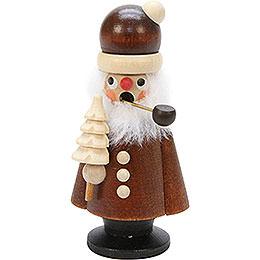 Smoker - Santa Claus Natural Colors - 10,5 cm / 4 inch