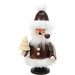 Smoker - Santa Claus Natural Colors - 12,0 cm / 5 inch