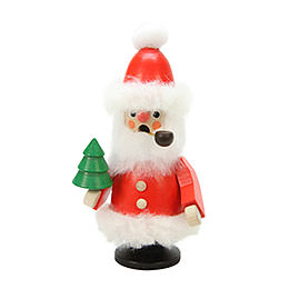 Smoker - Santa Claus Red - 12,0 cm / 5 inch