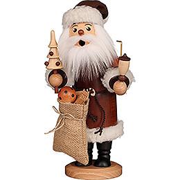 Smoker - Santa Natural - 27 cm / 10.6 inch