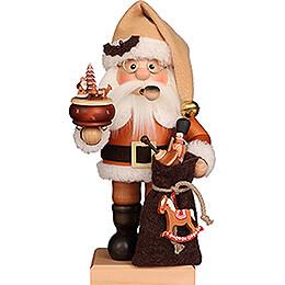 Smoker - Santa Natural - 36 cm / 14.2 inch