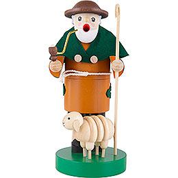 Smoker - Shepherd - 20 cm / 8 inch