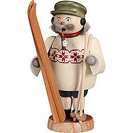Smoker - Skier - 19 cm / 7.5 inch