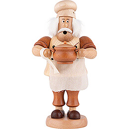 Smoker - Starred Chef - 24 cm / 9.4 inch