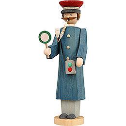 Smoker - Station Chief - 31 cm / 12 inch
