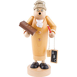Smoker - Teacher - 26 cm / 10 inch