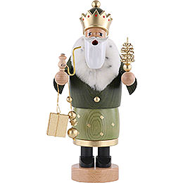 Smoker - The 3 Wise Men - Balthasar - 22 cm / 8 inch