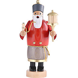 Smoker - The 3 Wise Men - Caspar - 22 cm / 8 inch