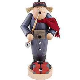 Smoker - Travelling Uncle - 26m / 10.2 inch