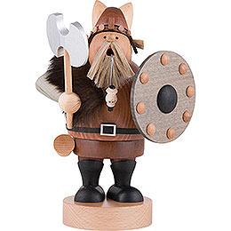 Smoker - Viking - 19 cm / 7.5 inch