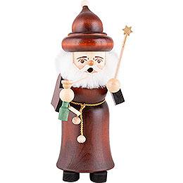 Smoker - Wizard - 21 cm / 8.3 inch