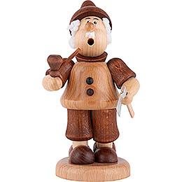 Smoker - Woodsman - 14 cm / 5.5 inch