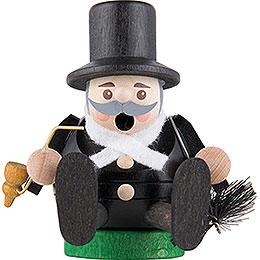 Smoker mini - Chimney Sweep - 8 cm / 3.1 inch