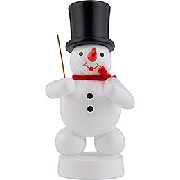 Snowman Conductor - 8 cm / 3 inch