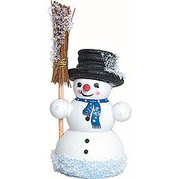 Snowmann 5 cm / 2 inch