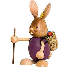 Snubby Bunny Hiker - 12 cm / 4.7 inch
