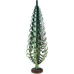 Spanbaum grün - 40 cm