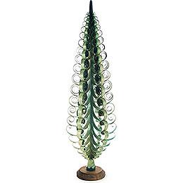 Spanbaum grün - 70 cm
