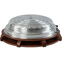 Spielett - Spieldose für Christbaumständer oder festliche Dekoration