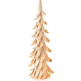 Spiral Tree - Natural - 15 cm / 5.9 inch