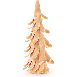 Spiral Tree - Natural - 7 cm / 2.8 inch
