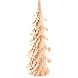 Spiralbaum natur - 11 cm