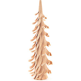 Spiralbaum natur - 17 cm