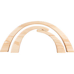 Stable - Natural - 25 cm / 9.8 inch