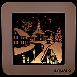 Standbild Square