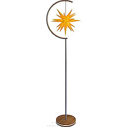 Star Lamp - Indoor use with I6 Yellow - 236 cm / 93 inch