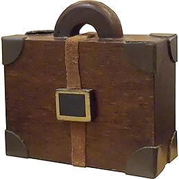 Suitcase - 5,5 cm / 2.2 inch