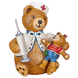 Teddy mini - Erste Hilfe - 7 cm