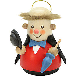 Teeter Man Arthur the Angel - 7,5 cm / 3 inch