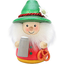 Teeter Man Bavarian - 8 cm / 3.1 inch