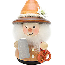 Teeter Man Bavarian Natural - 8,0 cm / 3.1 inch
