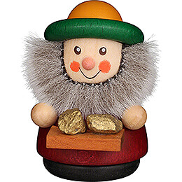 Teeter Man Caspar - 7 cm / 2.8 inch