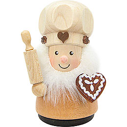 Teeter Man Confectioner Natural - 8,0 cm / 3.1 inch