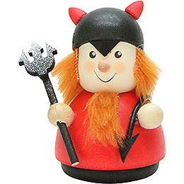 Teeter Man Lil Devil - 7,0 cm / 2.8 inch