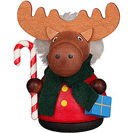 Teeter Man Moose - 7,5 cm / 3 inch