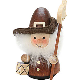 Teeter Man Nightwatchman Natural - 8,0 cm / 3.1 inch
