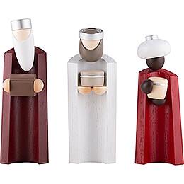 The Three Wise Men - KAVEX-Nativity - 18 cm / 7.1 inch
