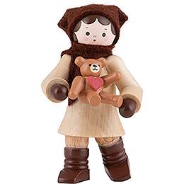 Thiel Figurine - Girl