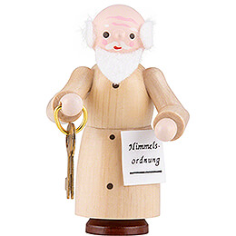 Thiel Figurine - Saint Peter - natural - 5,5 cm / 2.2 inch