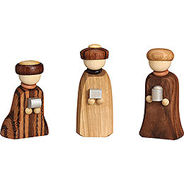 Three Wise Men - 7 cm / 3 inch
