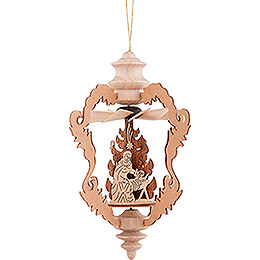 Tree Ornament - Baroque - Nativity - 13 cm / 5.1 inch