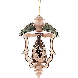 Tree Ornament - Tannenzweig Himmelsreiter - 13 cm / 5.1 inch